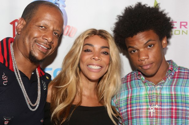 Wendy Williams Opens Up About Son's Addition to K2: 'I Was Horrified'
