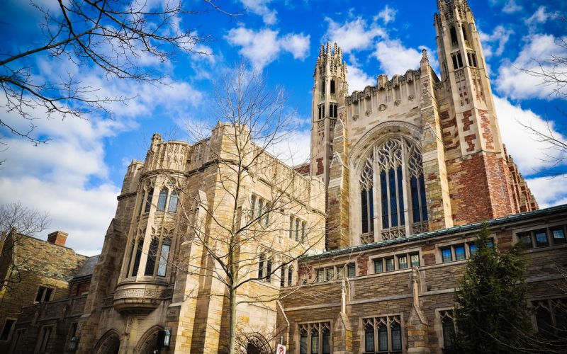 Yale Law School Students and Alumni Oppose SCOTUS Nominee in Open Letter