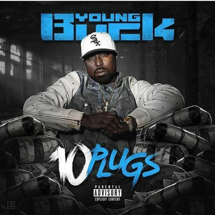 Young Buck  plugs