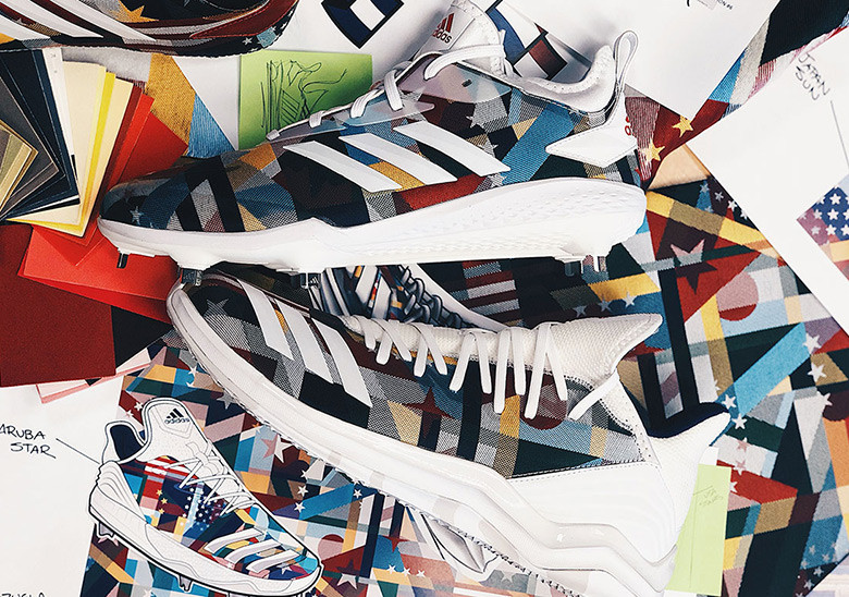 adidas all star nations pack