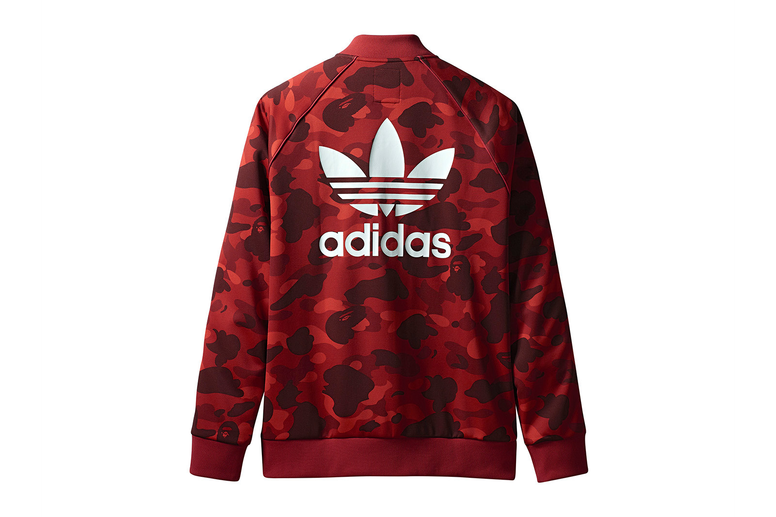 adidas originals bape  adicolor apparel collection