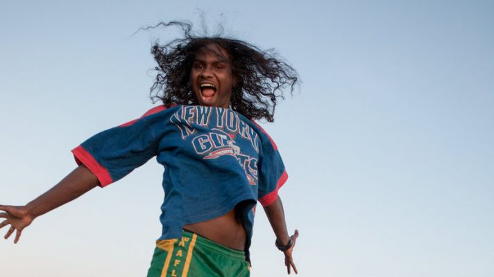 Indigenous-Language Australian Rapper Baker Boy Taking His Important Messages Worldwide