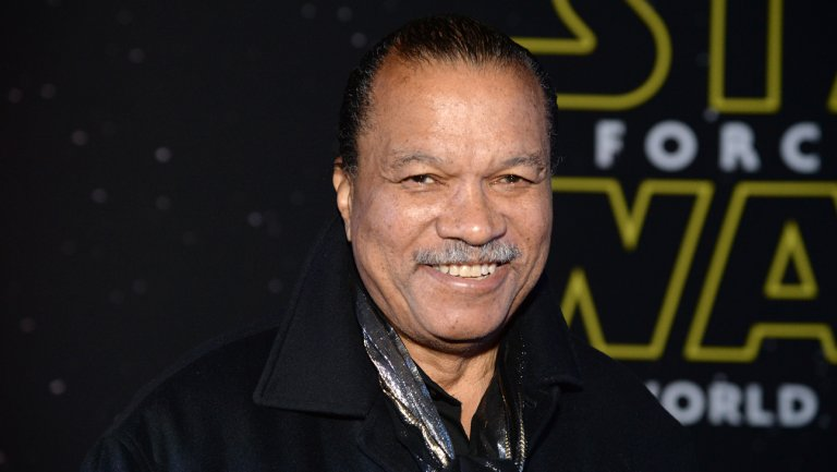 Billy Dee Williams to Return to 'Star Wars' Franchise