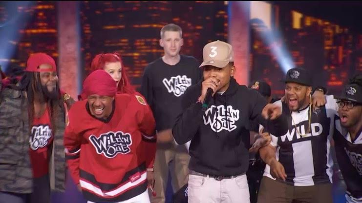 Chance the Rapper to Open 'Wild N' Out' Season in Rematch with Nick Cannon