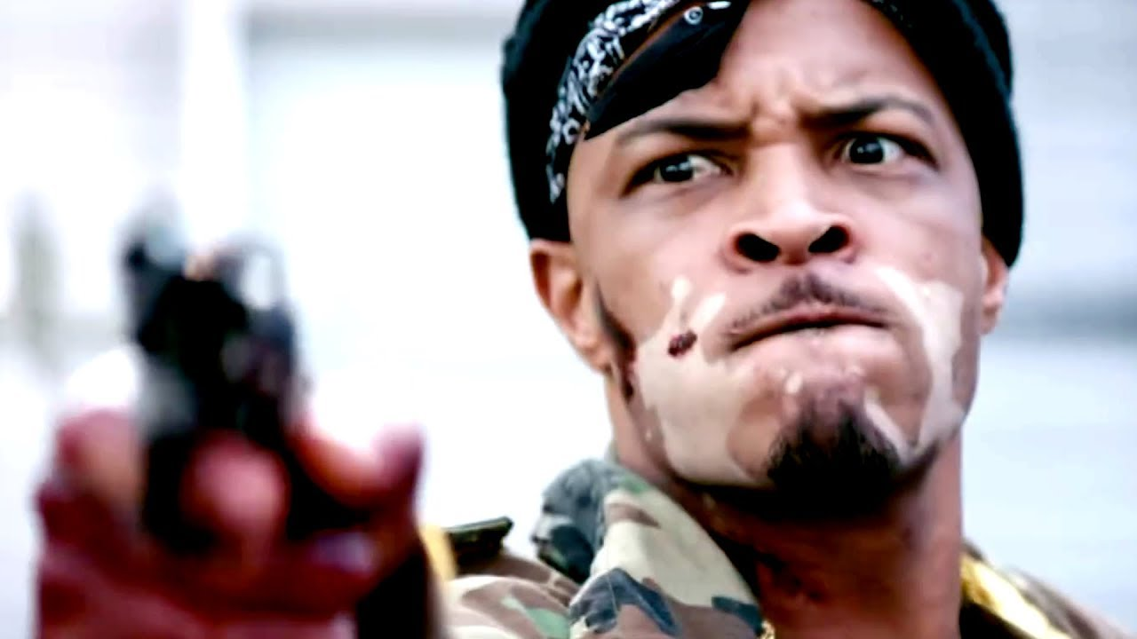 RZA Debuts Trailer for 'Cut Throat City' Starring T.I. and Wesley Snipes