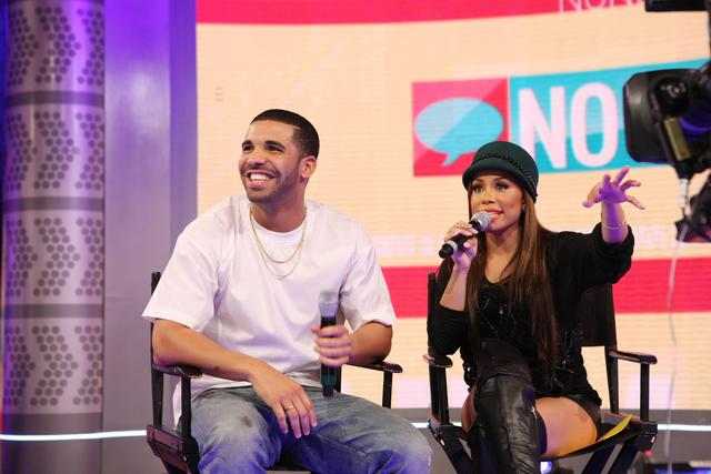 Fans Believe 'Keke' Is Drake's Old Flame Keshia Chanté