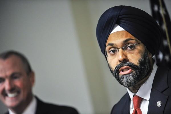 NJ Attorney General Suspends Marijuana Cases Until September