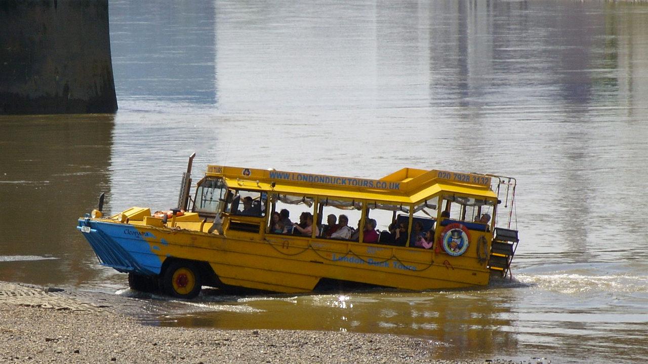 duckboat   ver