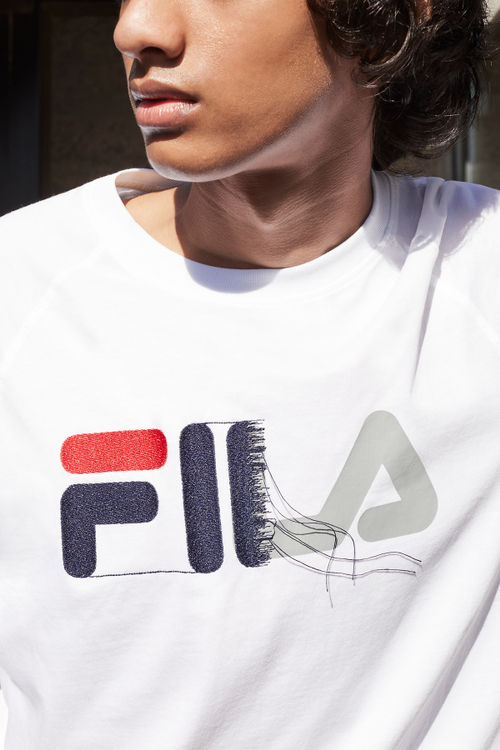 FILA Gets Inspired By Soccer Apparel for its FW18 Heritage ...