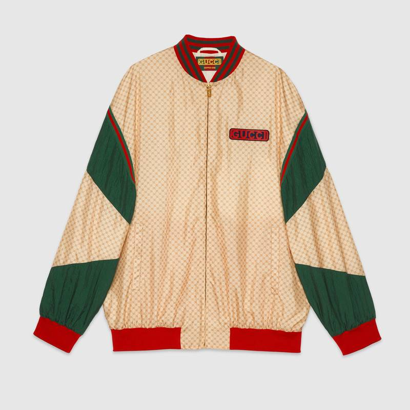 10 Best Pieces From the Gucci,Dapper Dan Collection