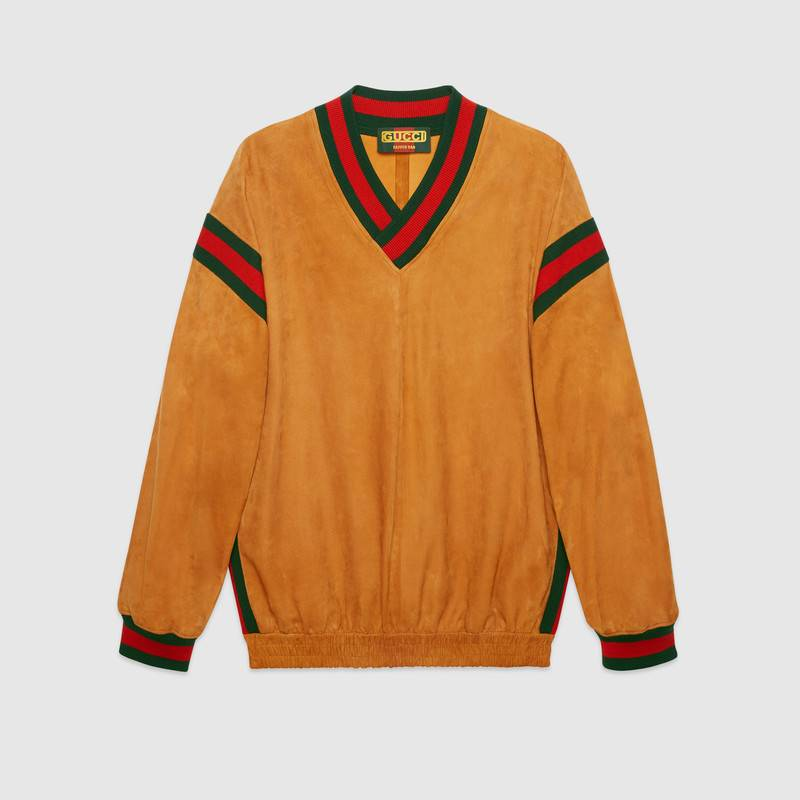defa1f9a68 10 Best Pieces From the Gucci-Dapper Dan Collection