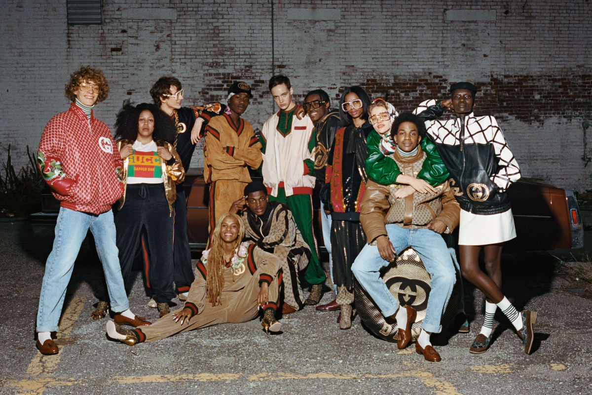 ab3fab4202a 10 Best Pieces From the Gucci-Dapper Dan Collection Available Now Online