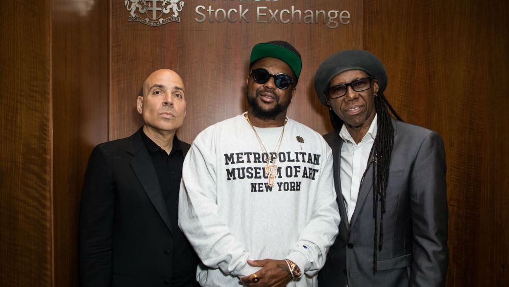 hipgnosis merck the dream nile rodgers