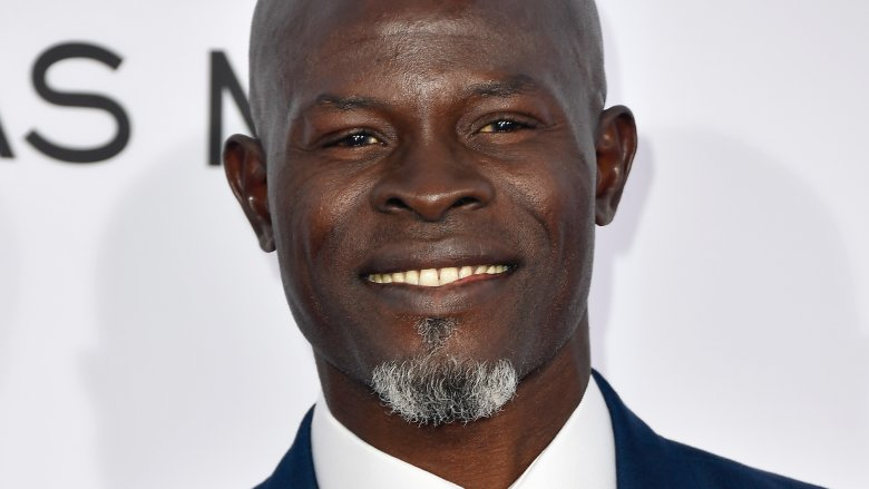 Djimon Hounsou Set To Join The DC Comics' Shazam! Cast
