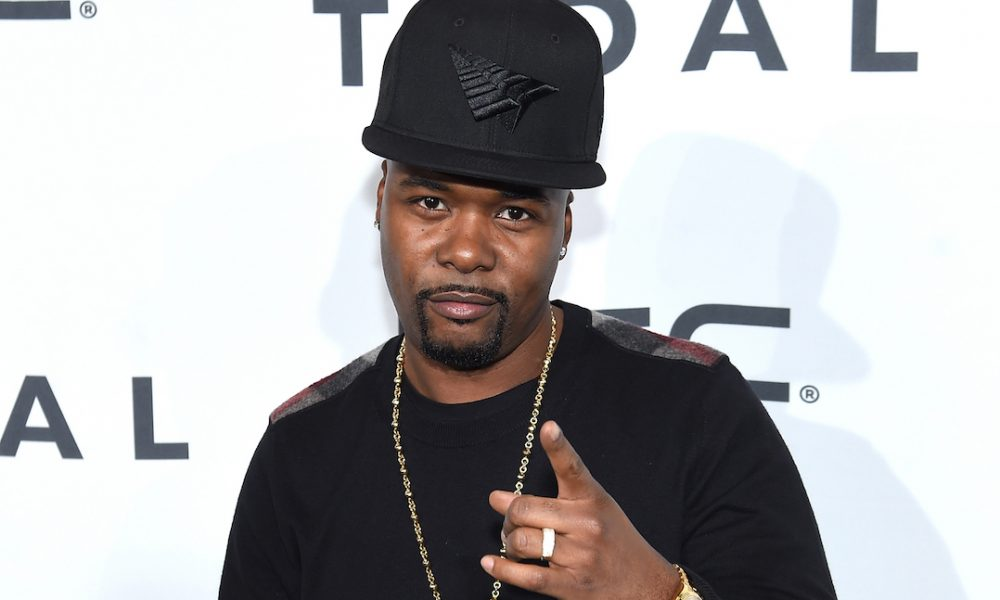 Memphis Bleek Announces Birth of His New Daughter
