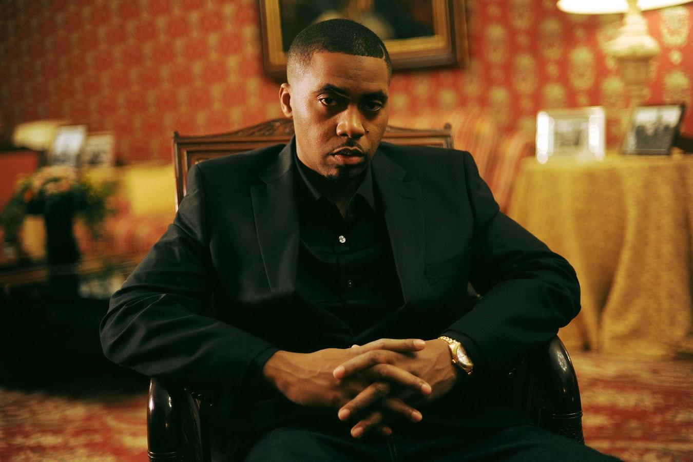 Nas Cashes In On Another Deal With Amazon