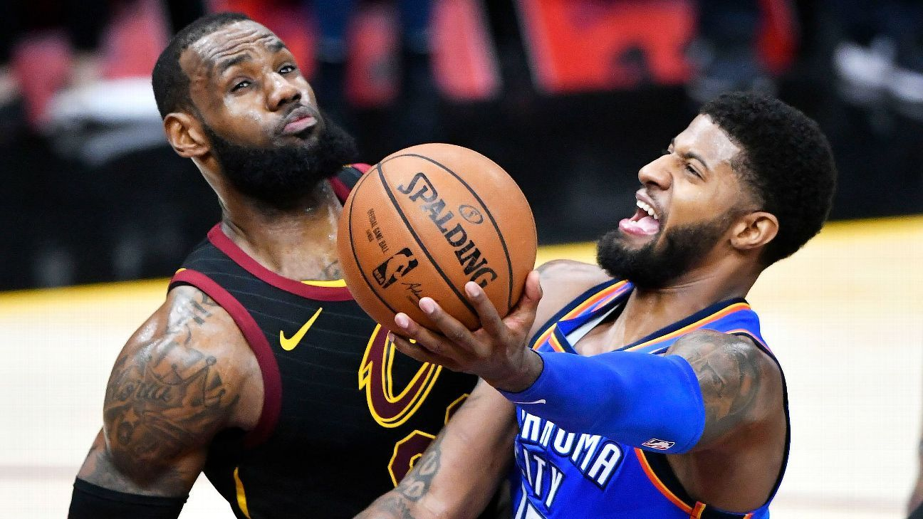 Winners and Losers From the First Week of NBA Free Agency