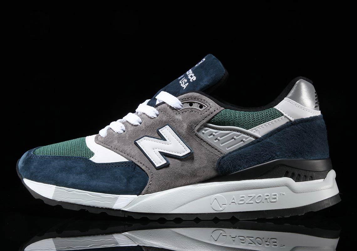 scarpe new balance 998