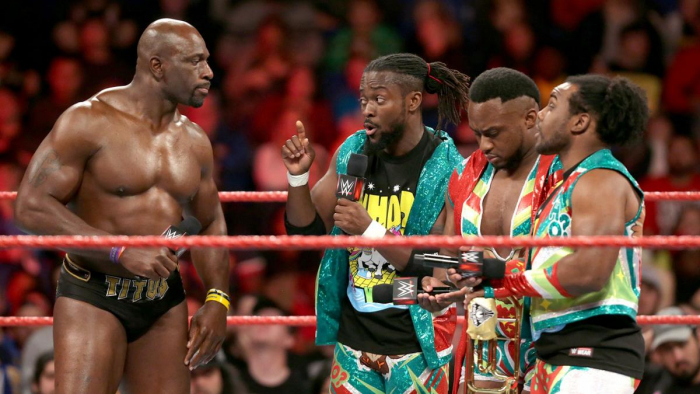 Black Wrestler's Voices Matter: WWE Superstars Believe Hulk Hogan Has Work To Do