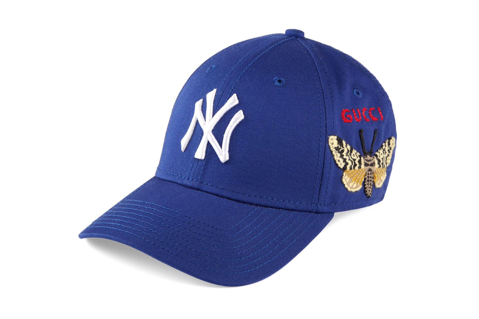 1b970ac8368db New York Yankees Gucci Shoes