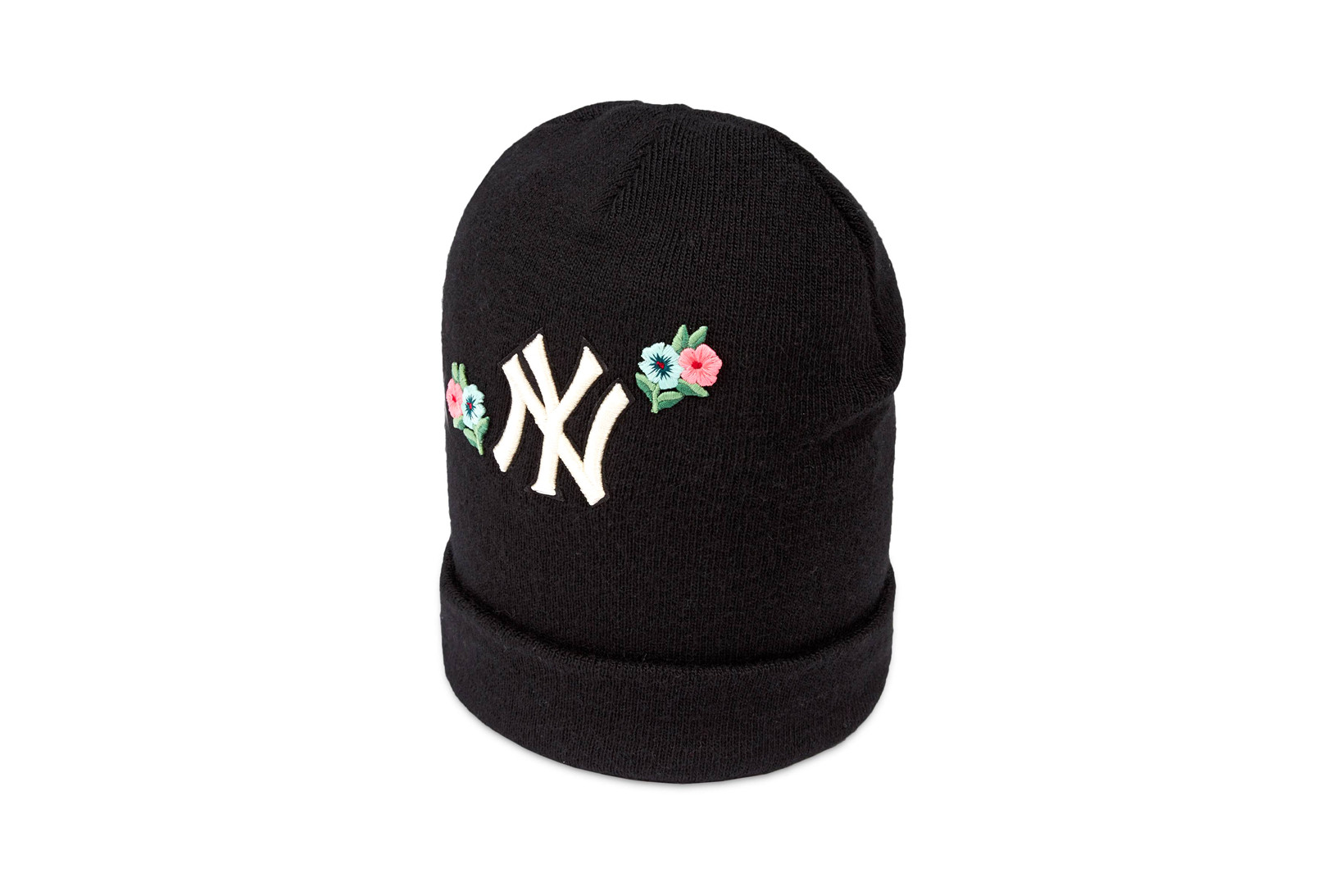 4cf33619 From the looks of this new Pre-Fall collaboration with the New York Yankees,  they'll probably be dropping heat all summer.