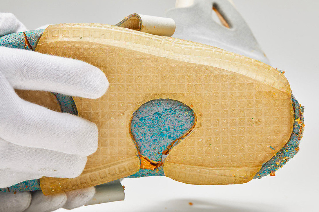 d106784ca0f See How Much the OG Nike Mag From  Back to the Future II  Just Sold For