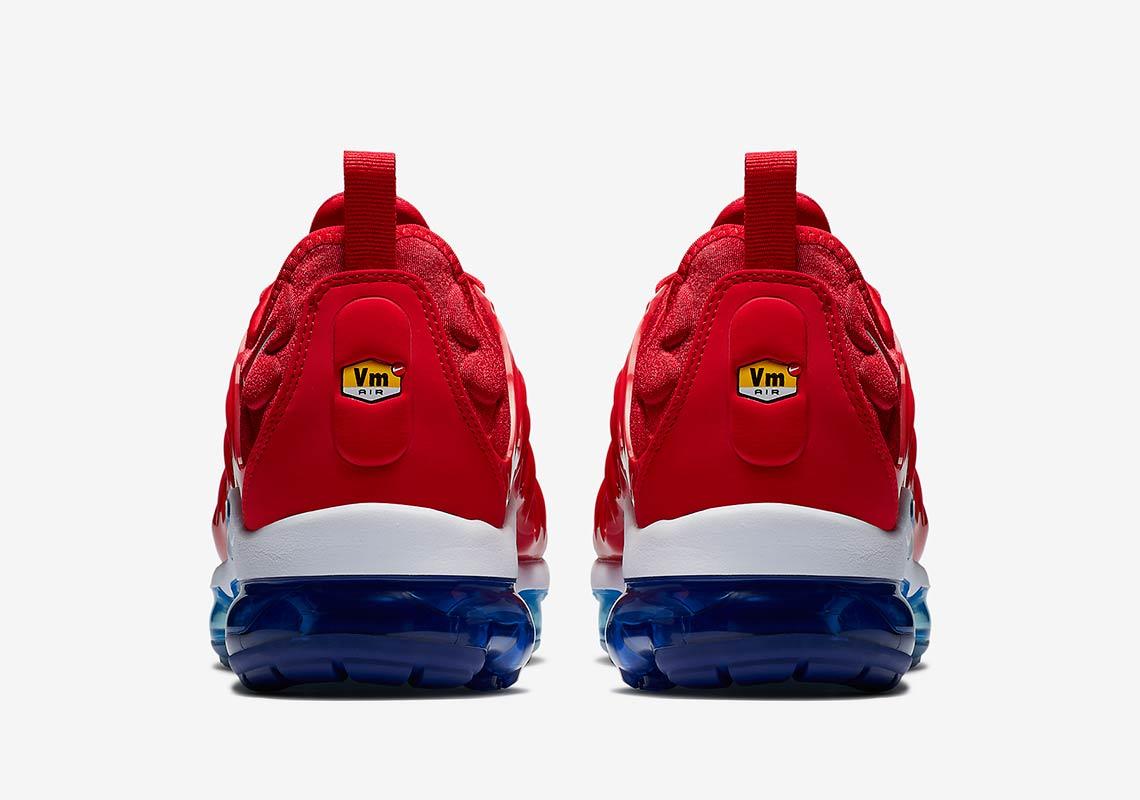 2bd070c3f1 The Nike Vapormax Plus