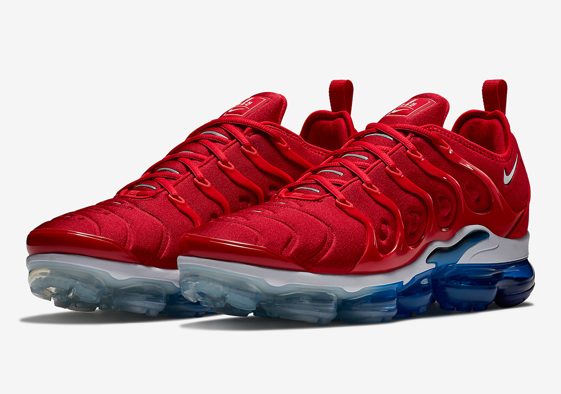 new style 50603 6585b The Nike Vapormax Plus
