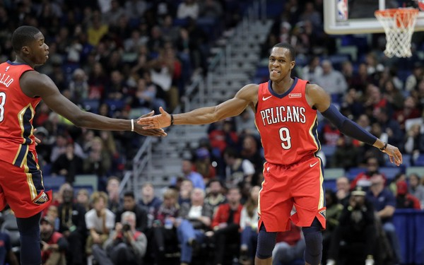 rondo pelicans thesource