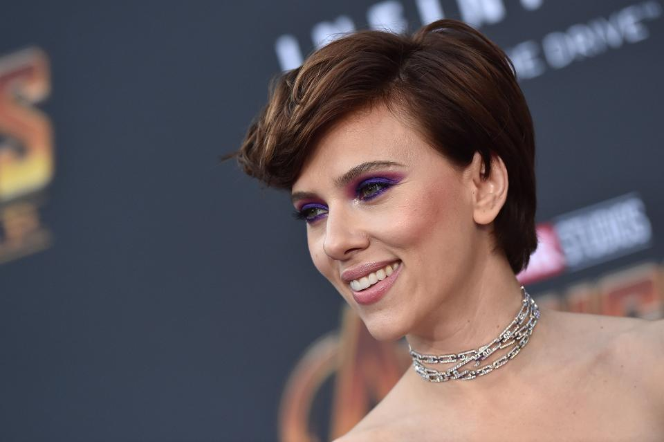 Scarlett Johansson Facing Scrutiny For Accepting Transgender Movie Role