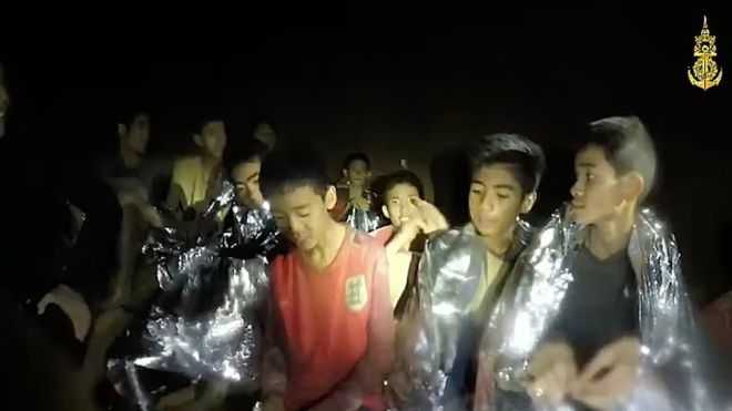thai rescue thesource