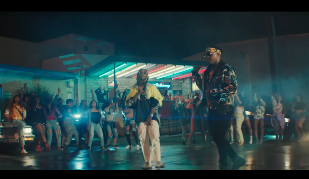 ty dolla sign jeremih the light music video