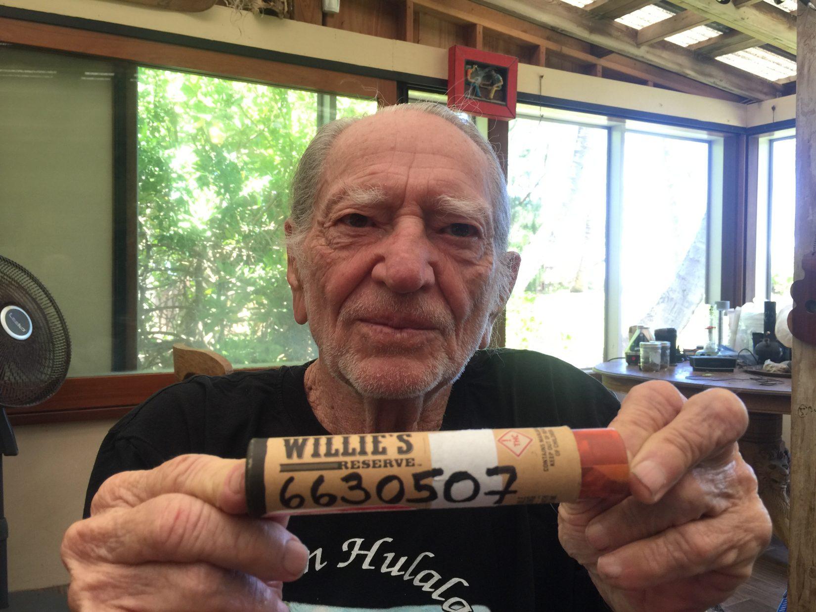 willie pot patent