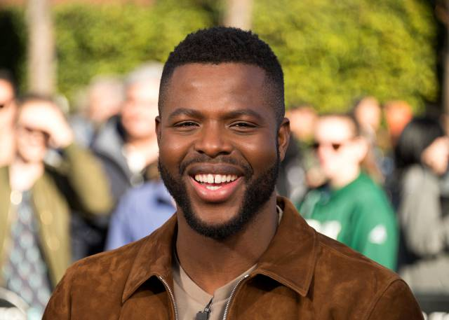'Black Panther's Winston Duke to Star as Kimbo Slice in Film