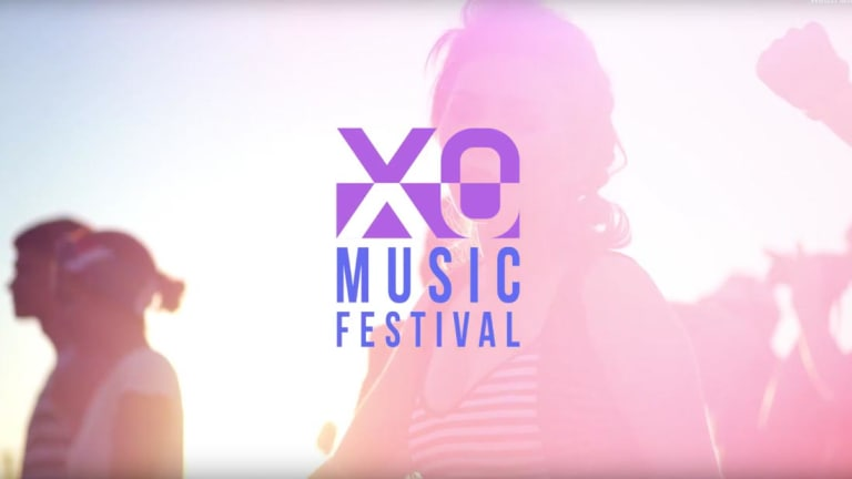 California's XO Music Festival Postponed Due to Low Ticket Sales