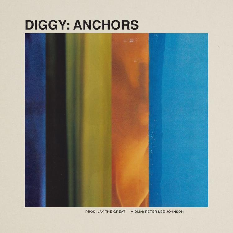 [Listen] Diggy Simmons Drops New Single 'Anchors'