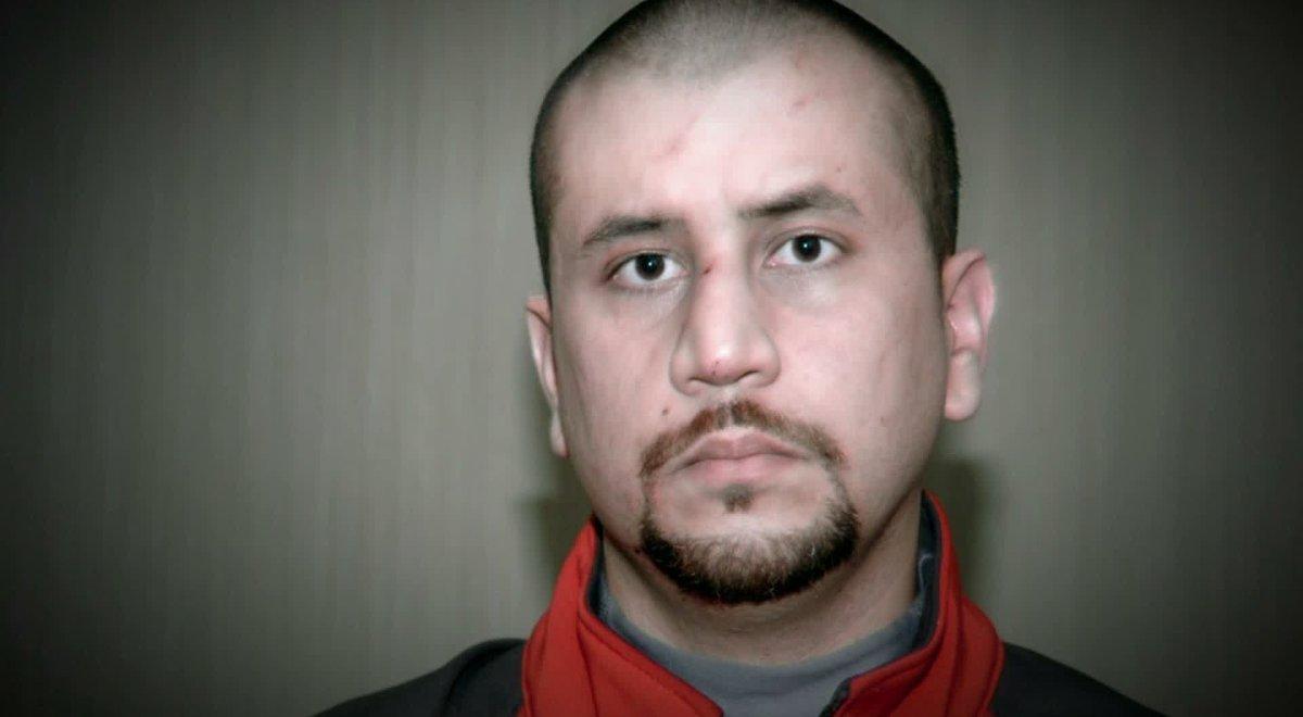 George Zimmerman anvver