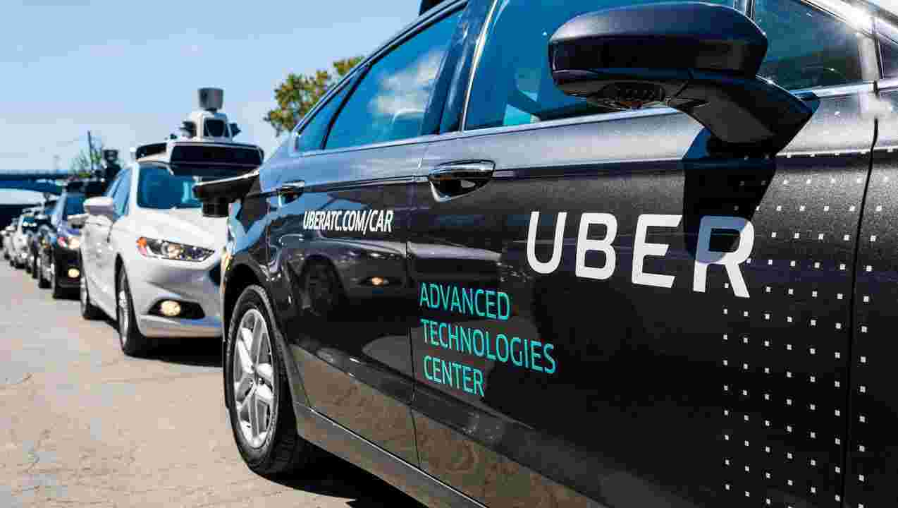 California's Prop 22 Would Allow Ride Share Drivers to Remain Independent Contractors