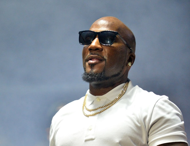 A Jeezy Documentary is in the Works