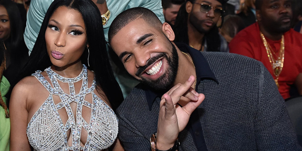 Are Drake and Nicki Minaj Working on New Music Together?