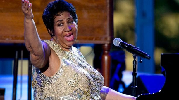 Aretha Franklin is Reportedly 'Alert' and Resting at Home