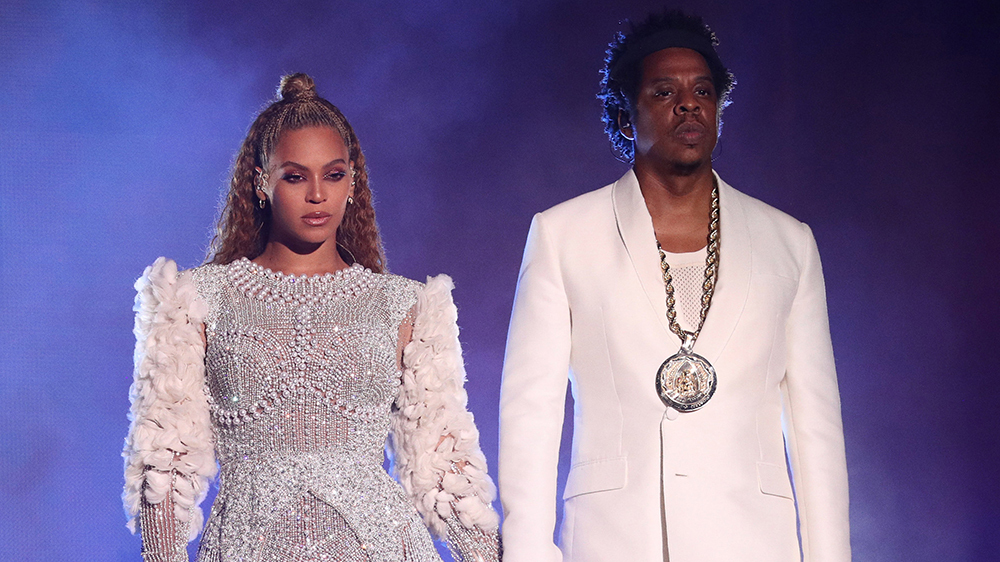 Beyoncé and JAY-Z to Donate $1 Million of OTR II Tour Ticket Sales to Scholarship Program