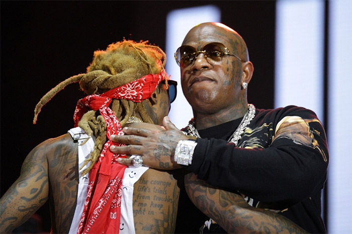 Birdman Publicly Apologizes to Lil Wayne at Lil Weezyana Fest