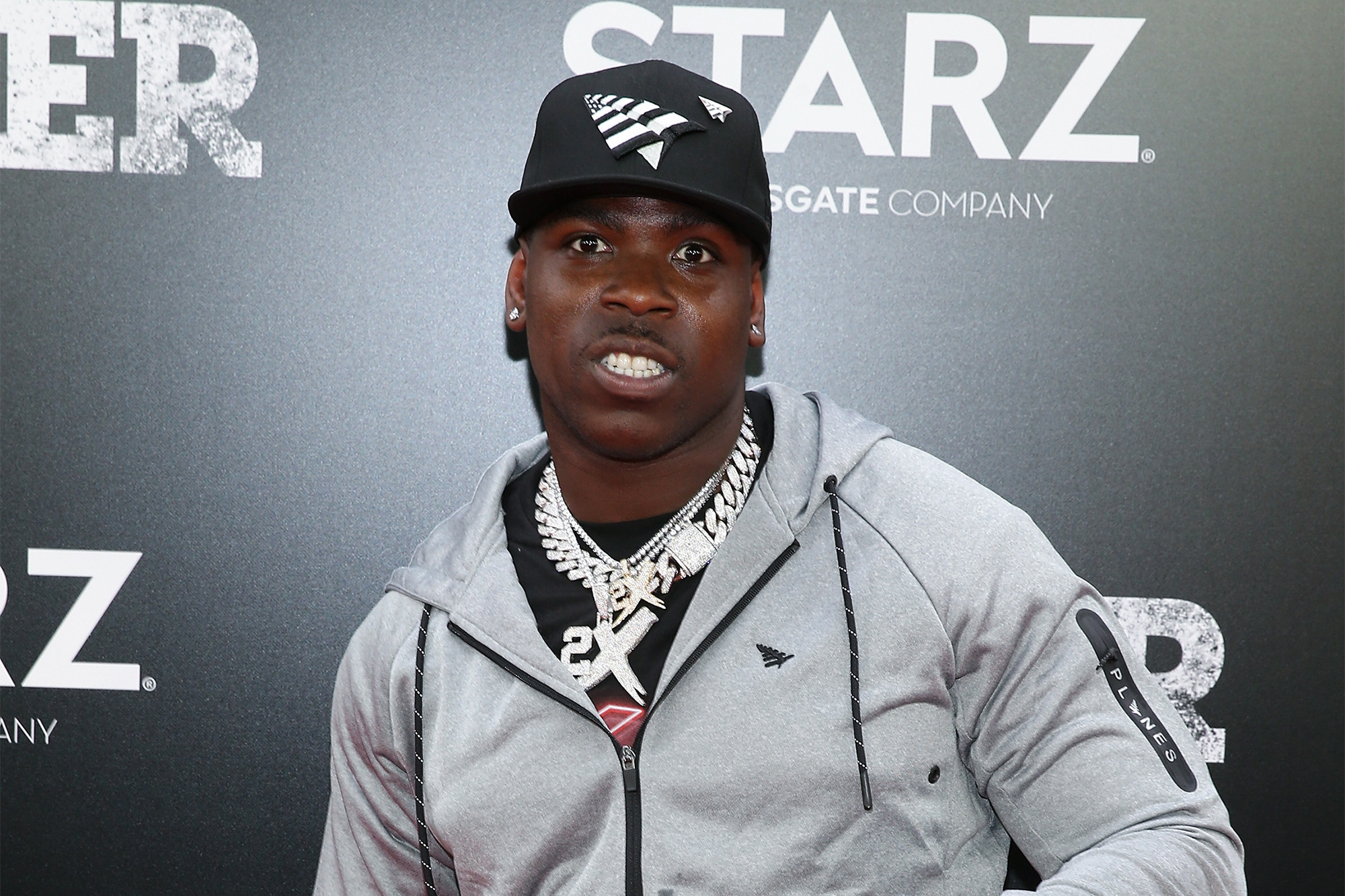 Casanova Turns Himself in on Felony Charges Following Alleged Attack on Woman in NYC