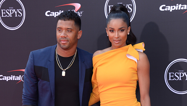 Ciara & Russell Wilson to Donate $1.75M to Fund Seattle Charter School