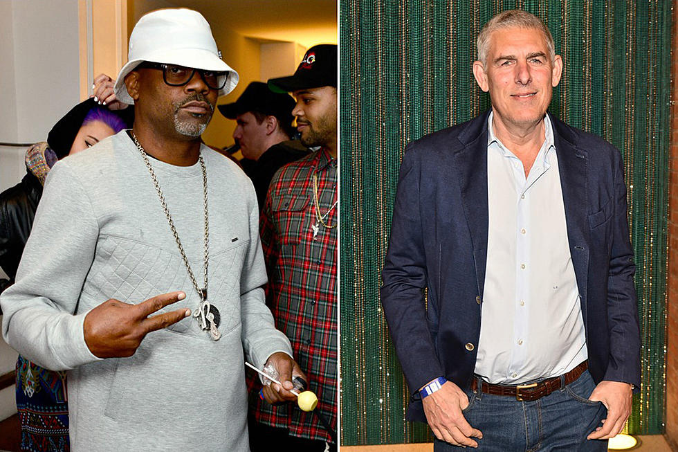 Dame Dash Insists That Lyor Cohen is Still a Culture Vulture