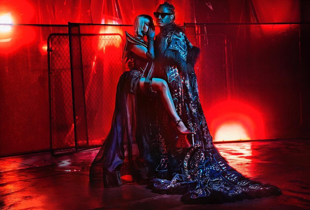 Nicki Minaj's North American Tour Dates Pushed to 2019