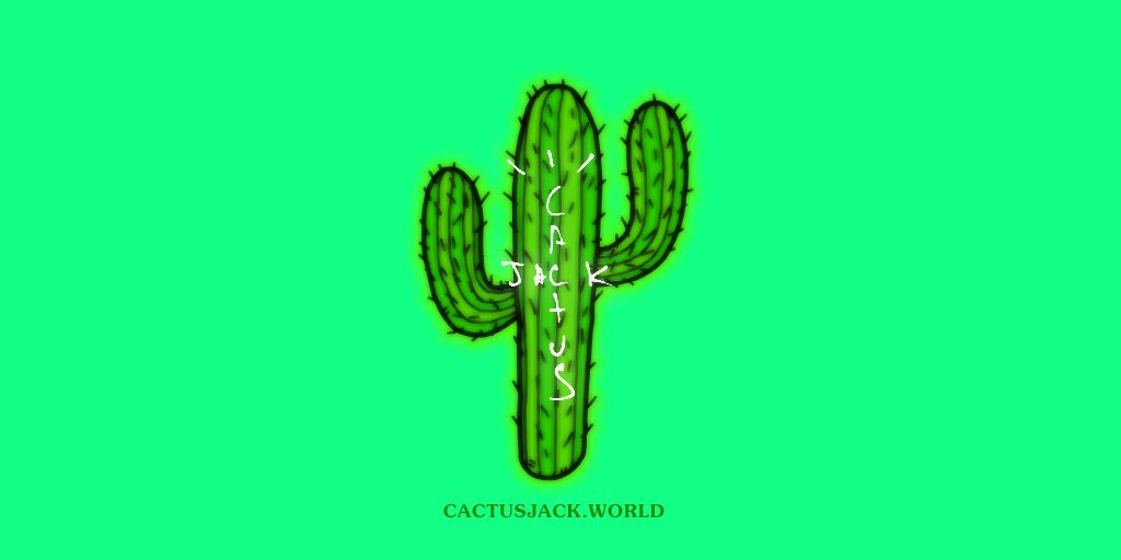 Travis Scott Releases New Cactus Jack Merch Collection