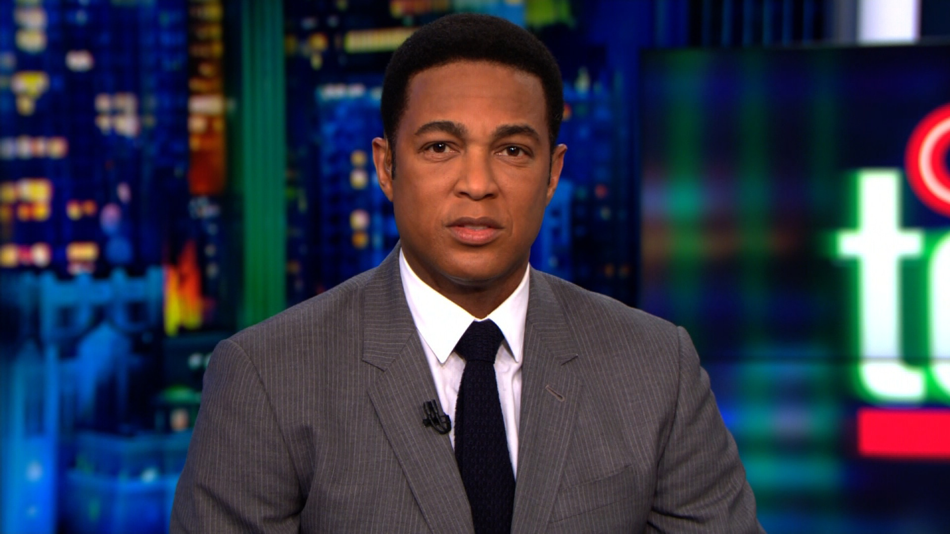 Don Lemon Responds to Donald Trump's Attacks Calling him the 'Dumbest Man on Television'