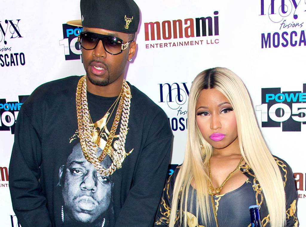 Hair Transplant Doctor's Business Booms Following Nicki Minaj and Safaree's Twitter Feud